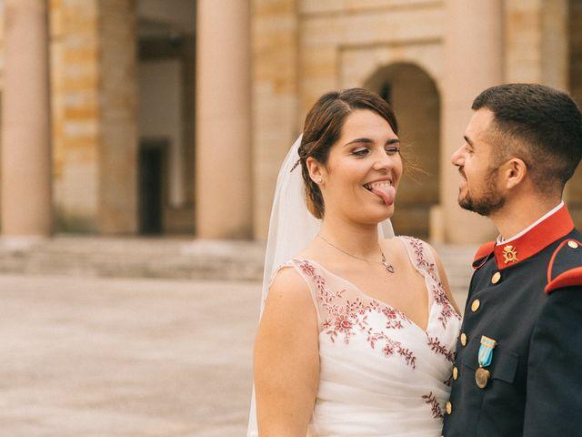 La boda de Roberto y Cris en Gijón, Asturias 162
