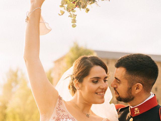 La boda de Roberto y Cris en Gijón, Asturias 165