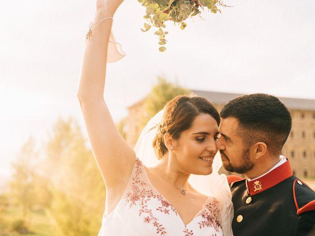 La boda de Roberto y Cris en Gijón, Asturias 166