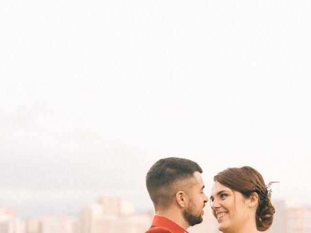 La boda de Roberto y Cris en Gijón, Asturias 168