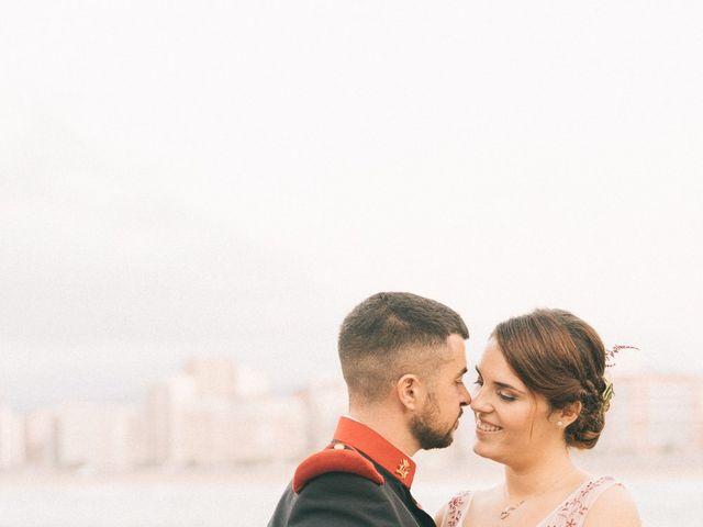 La boda de Roberto y Cris en Gijón, Asturias 170