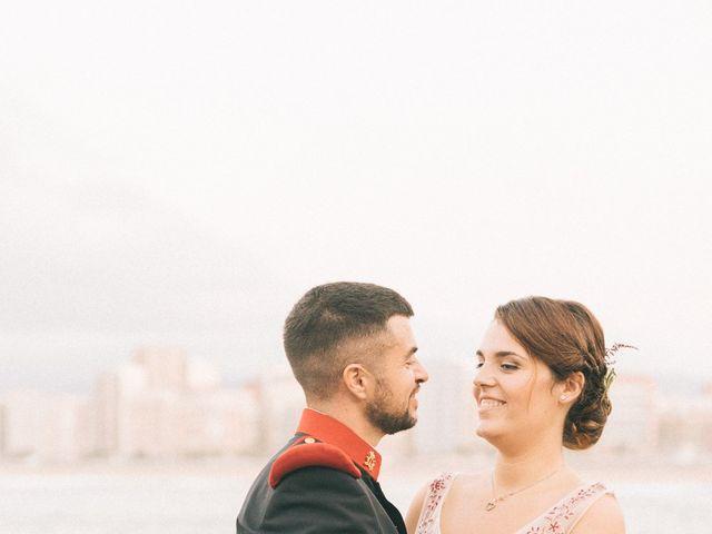 La boda de Roberto y Cris en Gijón, Asturias 171