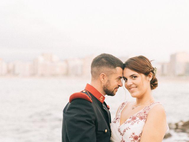 La boda de Roberto y Cris en Gijón, Asturias 172