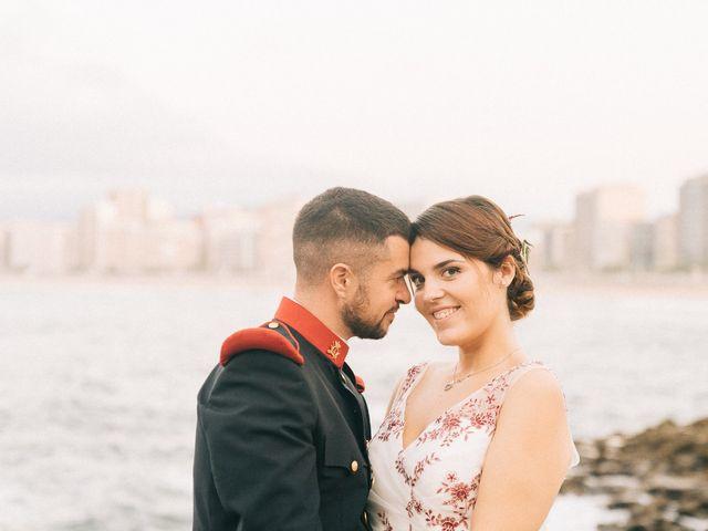 La boda de Roberto y Cris en Gijón, Asturias 173