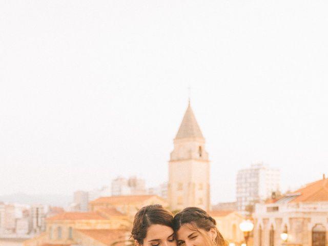 La boda de Roberto y Cris en Gijón, Asturias 182
