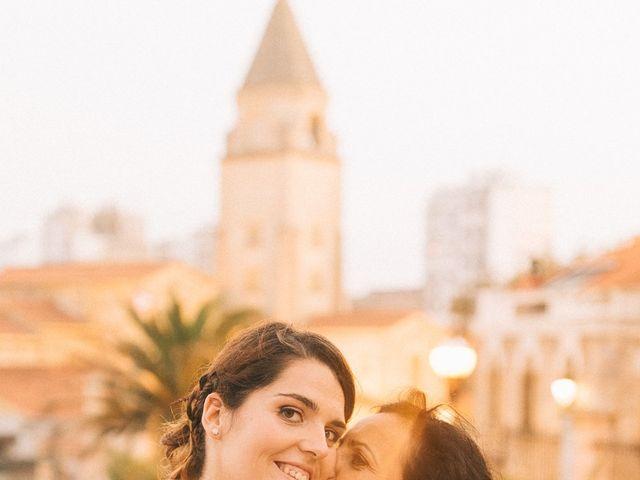 La boda de Roberto y Cris en Gijón, Asturias 185