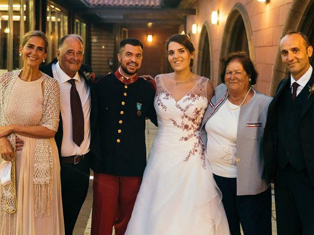 La boda de Roberto y Cris en Gijón, Asturias 190