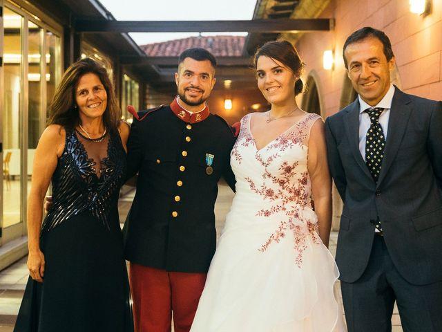 La boda de Roberto y Cris en Gijón, Asturias 193
