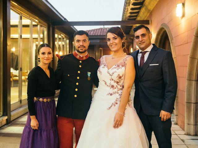 La boda de Roberto y Cris en Gijón, Asturias 194