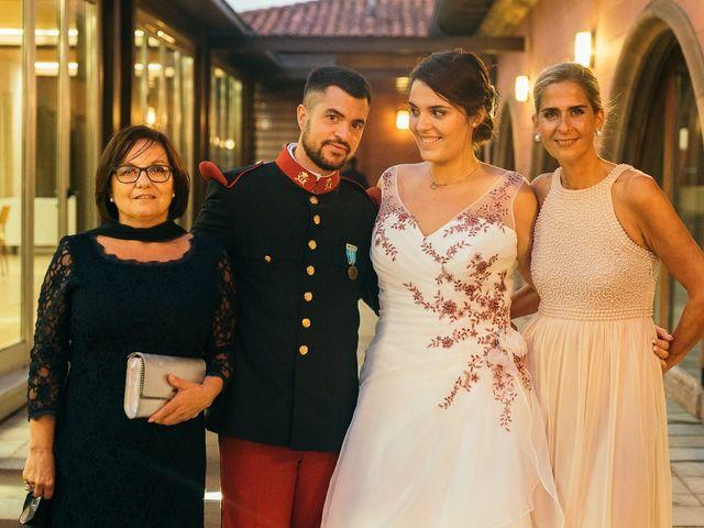La boda de Roberto y Cris en Gijón, Asturias 197