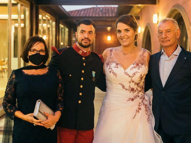 La boda de Roberto y Cris en Gijón, Asturias 198