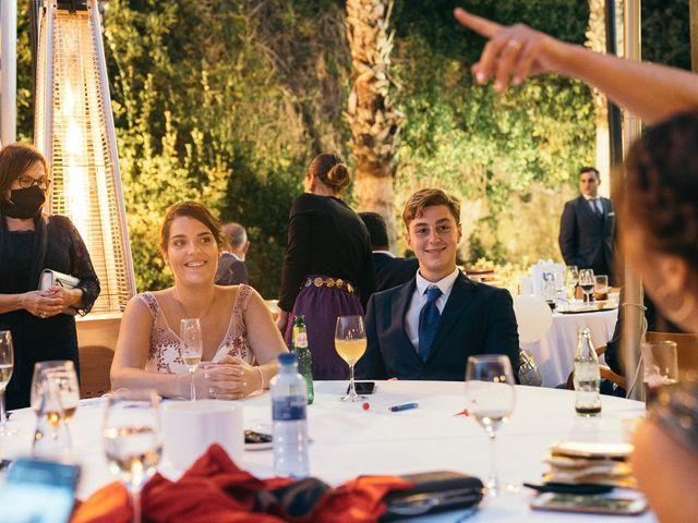 La boda de Roberto y Cris en Gijón, Asturias 199