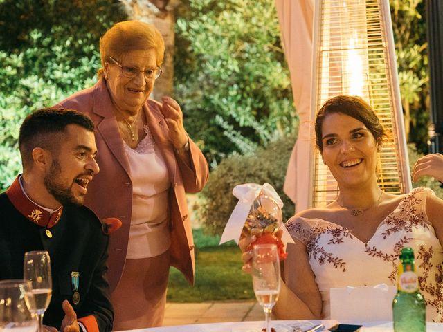 La boda de Roberto y Cris en Gijón, Asturias 205