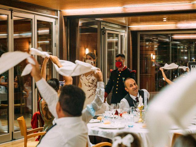 La boda de Roberto y Cris en Gijón, Asturias 207
