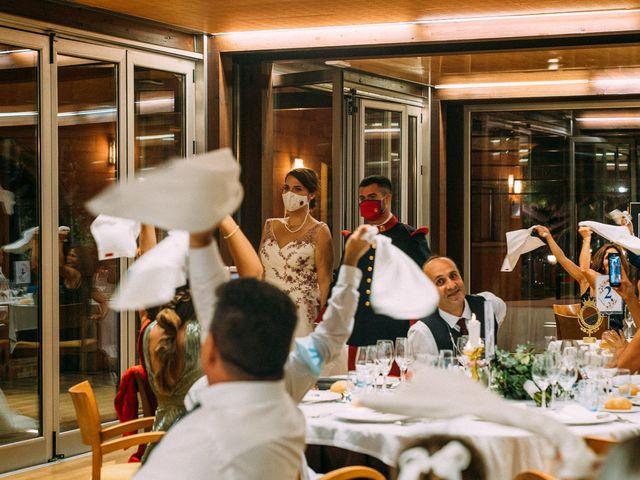La boda de Roberto y Cris en Gijón, Asturias 208