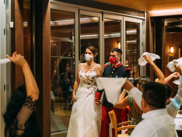 La boda de Roberto y Cris en Gijón, Asturias 209