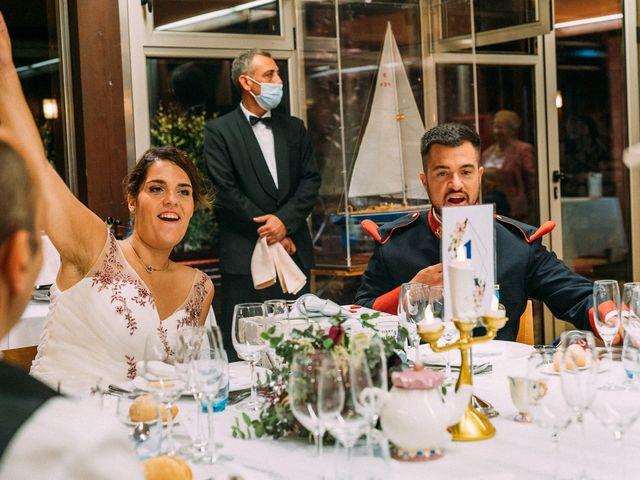 La boda de Roberto y Cris en Gijón, Asturias 210