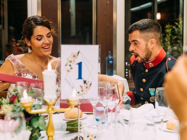 La boda de Roberto y Cris en Gijón, Asturias 212