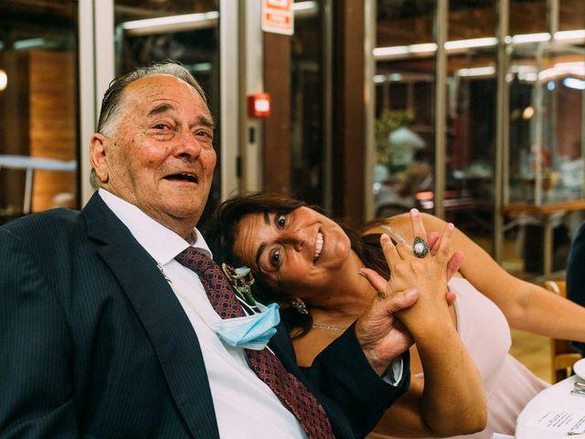 La boda de Roberto y Cris en Gijón, Asturias 213