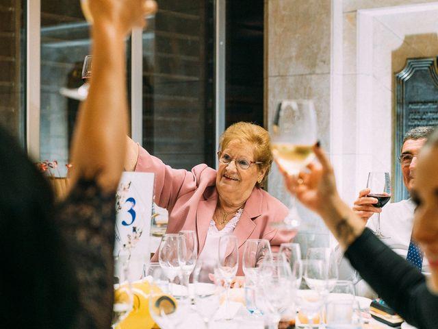 La boda de Roberto y Cris en Gijón, Asturias 217
