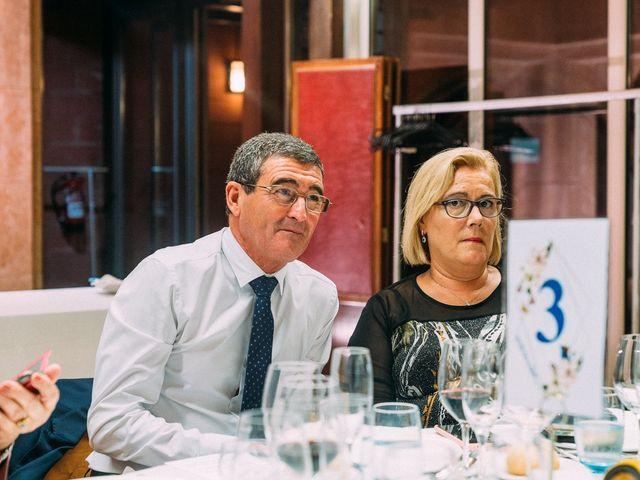 La boda de Roberto y Cris en Gijón, Asturias 219