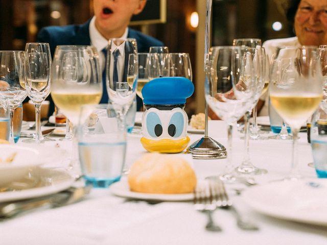 La boda de Roberto y Cris en Gijón, Asturias 222
