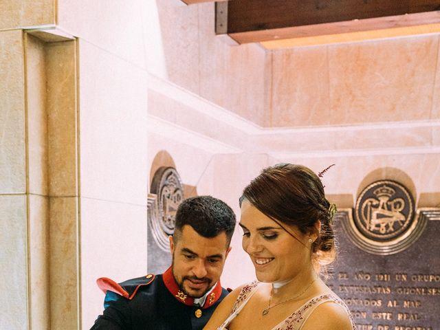 La boda de Roberto y Cris en Gijón, Asturias 226