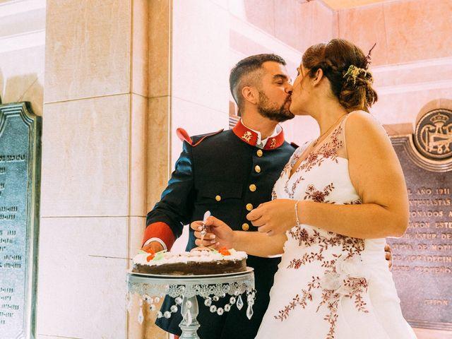 La boda de Roberto y Cris en Gijón, Asturias 227