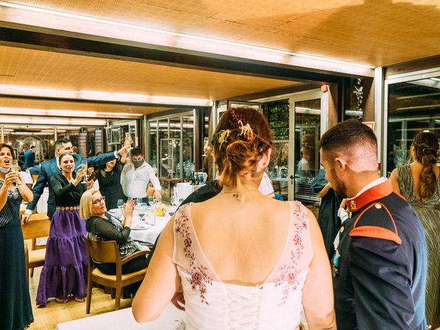 La boda de Roberto y Cris en Gijón, Asturias 231