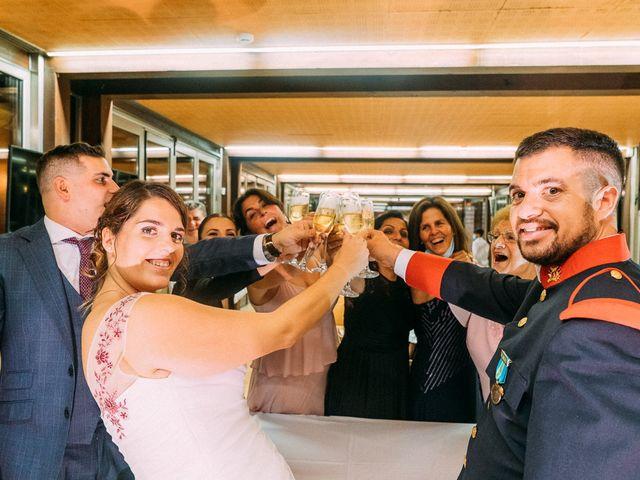 La boda de Roberto y Cris en Gijón, Asturias 235