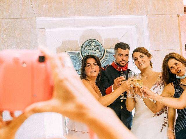 La boda de Roberto y Cris en Gijón, Asturias 236