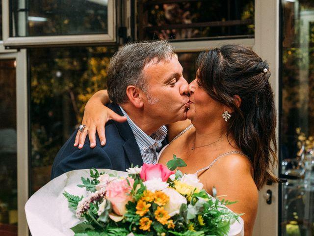 La boda de Roberto y Cris en Gijón, Asturias 244