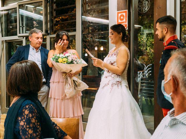 La boda de Roberto y Cris en Gijón, Asturias 245