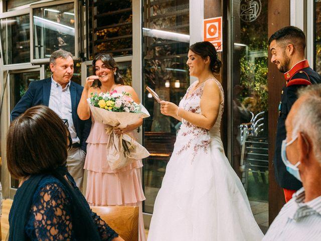 La boda de Roberto y Cris en Gijón, Asturias 246
