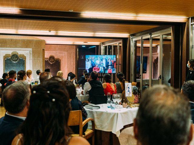 La boda de Roberto y Cris en Gijón, Asturias 251