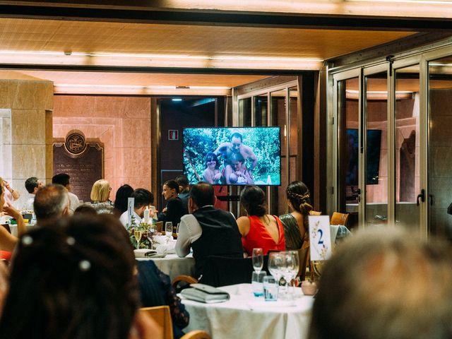 La boda de Roberto y Cris en Gijón, Asturias 252