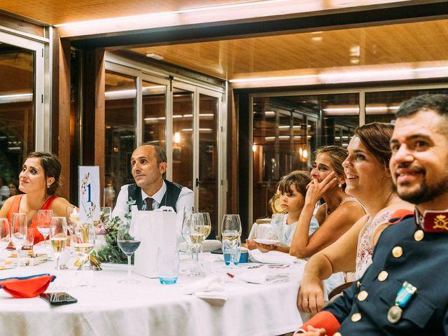 La boda de Roberto y Cris en Gijón, Asturias 254