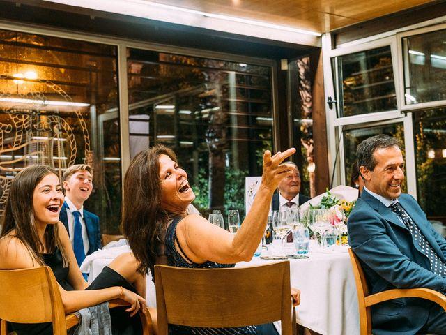 La boda de Roberto y Cris en Gijón, Asturias 255