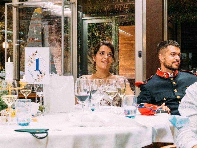 La boda de Roberto y Cris en Gijón, Asturias 259