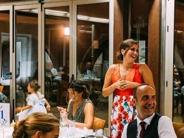 La boda de Roberto y Cris en Gijón, Asturias 260