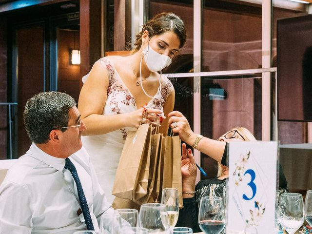 La boda de Roberto y Cris en Gijón, Asturias 262
