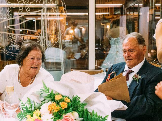 La boda de Roberto y Cris en Gijón, Asturias 263
