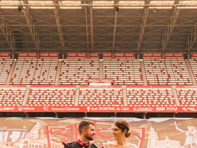 La boda de Roberto y Cris en Gijón, Asturias 271