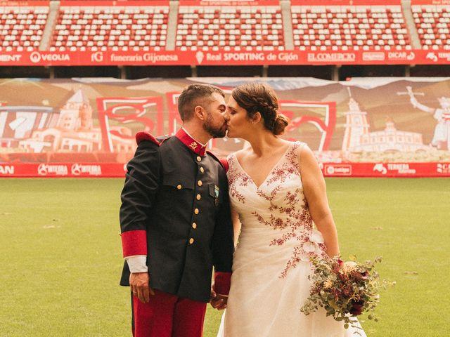 La boda de Roberto y Cris en Gijón, Asturias 272