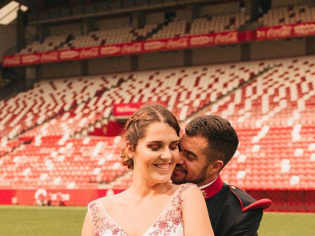 La boda de Roberto y Cris en Gijón, Asturias 273