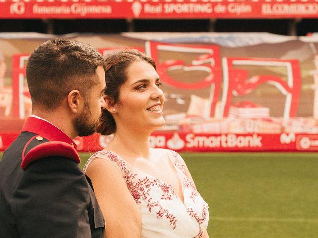 La boda de Roberto y Cris en Gijón, Asturias 274