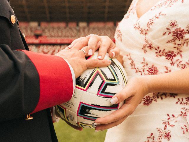 La boda de Roberto y Cris en Gijón, Asturias 276