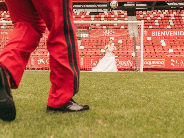 La boda de Roberto y Cris en Gijón, Asturias 279