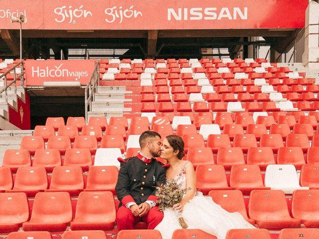 La boda de Roberto y Cris en Gijón, Asturias 293