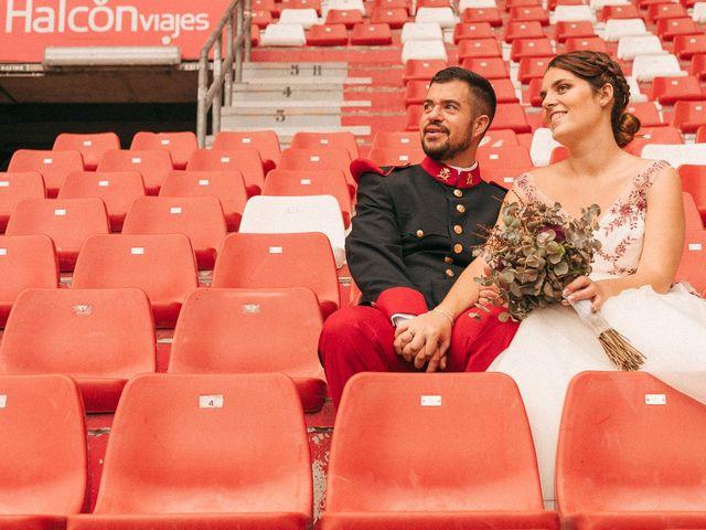 La boda de Roberto y Cris en Gijón, Asturias 295